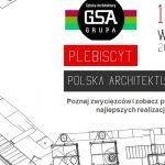 PLEBISCYT POLSKA ARCHITEKTURA XXL