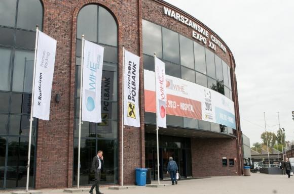 Targi WIHE 2014 – medycyna i farmacja spotykają się w stolicy BIZNES, Media i PR - W październiku Warszawa już po raz drugi będzie gościła profesjonalistów z branży medycznej i farmaceutycznej. W dniach 08-10.10.2014 w hali EXPO XXI odbędą się dwie organizowane przez firmę Lentewenc imprezy pod marką WIHE – Hospital oraz Pharmacy.