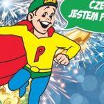 Cześć, jestem Piccolo – superbohater dziecięcych imprez!