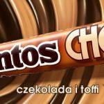 Pierwsza kampania Mentos Choco od Walk (wideo)