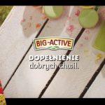 Big-Active z jesiennym dopełnieniem dobrych chwil