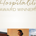 DoubleTree by Hilton Warsaw z HOUSEKEEPING AWARD OF EXCELLENCE