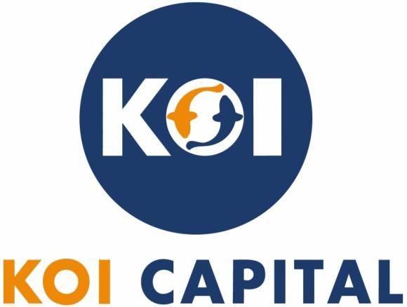 KOI Capital z agencją PR BIZNES, Media i PR - Od początku lipca firma KOI Capital podjęła współpracę z agencją Good One PR.