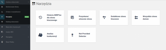 Senuto dodaje kolejne funkcje BIZNES, Media i PR - Senuto – polska platforma do optymalizacji działań SEO – wprowadza sześć nowych narzędzi. Dzięki nim użytkownicy będą mogli jeszcze dokładniej sprawdzać i dobierać słowa kluczowe oraz analizować domeny konkurencji.