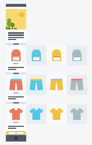 Nowe funkcje Facebook Canvas – czym zaskoczą użytkowników serwisu? BIZNES, Media i PR - Facebook Canvas, czyli pełnoekranowe, interaktywne reklamy na urządzeniach mobilnych, ma nowe funkcje. Format ten daje szerokie możliwości prezentowania oferty, opowiadania historii marki itp. Catvertiser wziął pod lupę te zmiany - sprawdźcie, czego można się spodziewać.