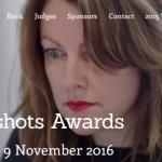 Iwona Bielecka zdobyła nagrodę New Director of the Year na SHOTS Awards