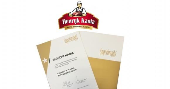 """Created in Poland Superbrands 2016/17 dla ZM Kania! BIZNES, Media i PR - Firma drugi rok z rzędu wyróżniona została prestiżowym tytułem """"Created in Poland Superbrands 2016/17"""". Aby otrzymać tytuł Superbrands lub Created in Poland Superbrands, marki musiały przejść przez wymagający i restrykcyjny trzyetapowy Proces Certyfikacji."""