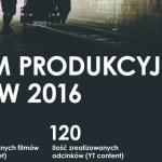 Rok z życia F25 – podsumowanie 2016