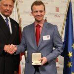 ContentHouse rozpoczyna półrocze z Medalem Europejskim