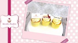 Słodki Muffin z Good One PR BIZNES, Media i PR - W lipcu 2017 r. warszawska pracownia cukiernicza Słodki Muffin podjęła współpracę z Good One PR.