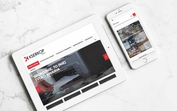 Kserkop nowym klientem ContentHouse BIZNES, Media i PR - Kserkop to firma z tradycjami i lider na rynku poligraficznym. Istnieje od ponad 30 lat roku i ciągle rozwija się w zakresie dystrybucji urządzeń drukujących oraz poligrafii. Za prowadzenie działań content marketingowych odpowiedzialna jest agencja ContentHouse.