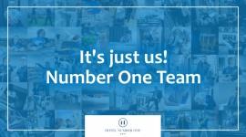 Hotel Number One z nową, niepowtarzalną kampanią BIZNES, Media i PR - Hotel Number One rozpoczął nową kampanię reklamową pod hasłem It's just us – Number One Team, przybliżającą potencjalnym gościom sylwetki pracowników podczas ich codziennej pracy w hotelu.