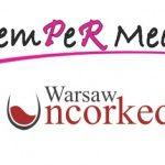 Semper Media i Warsaw Uncorked łączą siły