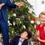 Gwiazdy serialu Rodzinka.pl w świątecznej kampanii AVON