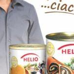 Kampania reklamowa HELIO, w rolach głównych: świąteczne bestsellery marki