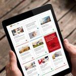 ContentHouse odpowiedzialny strategię content marketingową dla mFinanse (mBank)