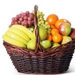 Owoce dla pracowników i najbliższych – pomysł na udany prezent