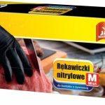Rękawiczki nitrylowe – #zyjwygodniej dzięki produktom Jana Niezbędnego!