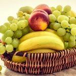 Owoce w pracy – modny i zdrowy nawyk