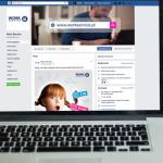 Work Service stawia na Facebooka