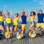 Mentos wyrusza w wakacyjne tournée po Polsce
