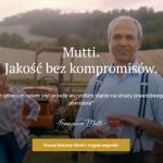 Mint Media dla marki Mutti