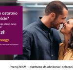 Mówią na mieście! Wspólna kampania reklamowa platformy MAM i innogy Polska