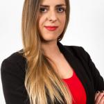 Roksana Wojciula w Mint Media