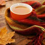 Odporność i dobre samopoczucie – co jeść jesienią?