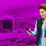 Katarzyna Molska Architekt Krajobrazu to kolejna firma w kampanii T-Mobile
