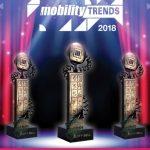 Mobility Trends 2018 - Zgłoś produkt