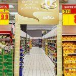 In-Store Media zrealizowało pierwszą świąteczną kampanię POS dla marki Lavazza