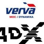 ORLEN nowym partnerem technologii 4DX w Polsce