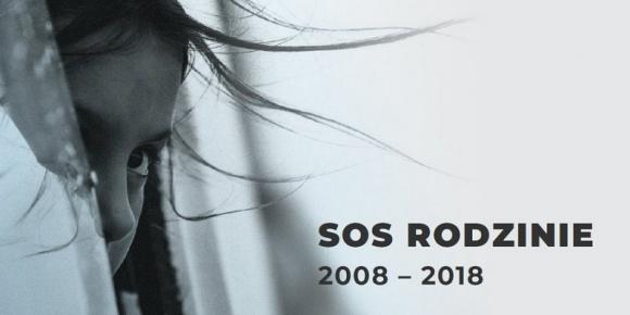 SOS Rodzinie - alarmujący raport SOS Wiosek Dziecięcych BIZNES, Media i PR - W Światowym Dniu Sprawiedliwości Społecznej SOS Wioski Dziecięce apelują do gmin o pomoc w walce z wykluczeniem społecznym dzieci z rodzin w kryzysie.
