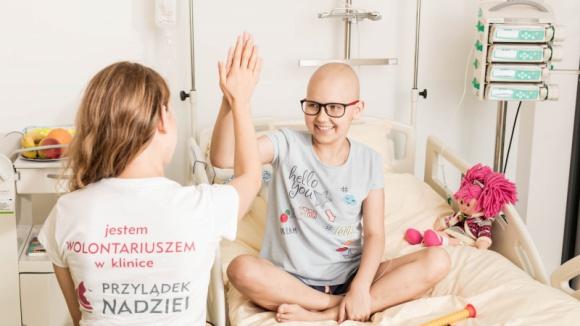 Ile warte jest życie? Możesz pomóc dzieciom z Przylądka Nadziei na Facebooku BIZNES, Media i PR - 4 lutego to Światowy Dzień Walki z Rakiem. Dzięki pomocy dobrych ludzi nie ma rzeczy niemożliwych. A dziś, za pośrednictwem Facebooka pomóc może każdy!