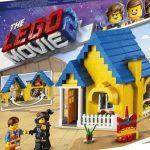 """CZADOWA AKCJA PROMOCYJNA """"THE LEGO MOVIE 2"""""""