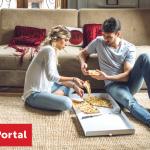 Światowy Dzień Powolności 2019. Ciesz się spokojnym popołudniem z PizzaPortal.pl