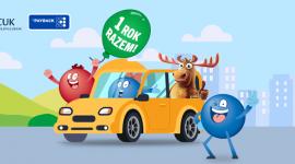 Punkty PAYBACK już od roku dostępne dla klientów CUK Ubezpieczenia BIZNES, Media i PR - 43 miliony zebranych punktów i koszty polis ubezpieczeniowych skutecznie obniżone średnio o 10% - tak można podsumować rok CUK Ubezpieczenia z programem PAYBACK. Klienci szybko i efektywnie nauczyli się, że cenę polisy OC można obniżyć nie tylko bezszkodową jazdą.