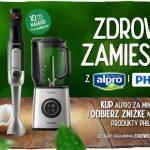 Zdrowo zamieszaj z Alpro i Philips – nowa realizacja NAV agency i Mint Media