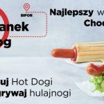 Hot Dog na Circle K. Najlepszy w mieście