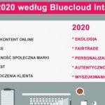 TOP 5 trendów 2019/2020. Podsumowanie trendów w Experience Marketingu.