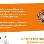 Potrzeby informacyjne Polaków w dobie koronawirusa.