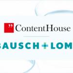 ContentHouse tworzy strategię content marketingową dla marki Bausch+Lomb