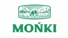 Rebranding logo: nowe logo MSM Mońki BIZNES, Media i PR - Moniecka Spółdzielnia Mleczarska zaprezentowała nowe logo.