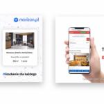 Start kampanii reklamowych serwisów Morizon.pl i Gratka.pl
