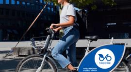 Reklama na dwóch kółkach – kampanie na rowerach Nextbike