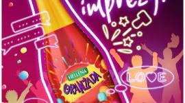 Gwiazdy w najnowszej kampanii Oranżady Hellena: Viki Gabor, Roxie Węgiel i… BIZNES, Media i PR - Gwiazdy w najnowszej kampanii Oranżady Hellena: Viki Gabor, Roxie Węgiel i… Oranżada Hellena Party