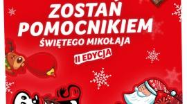 """Kolejna edycja świątecznej współpracy Fundacji """"Wawel z Rodziną"""" z frisco.pl BIZNES, Media i PR - Święta Bożego Narodzenia zbliżają się coraz większymi krokami. To oznacza, że po raz kolejny rusza organizowana przez Wawel i Fundację """"Wawel z Rodziną"""" ogólnopolska akcja """"Zostań pomocnikiem Św. Mikołaja""""."""
