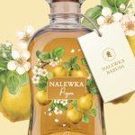 Peppermint odświeża design marki Nalewka Babuni