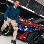 Goodyear razem z Kubą Przygońskim stworzył serię wideo o motorsporcie